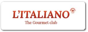 L'Italiano - The Gourmet Club