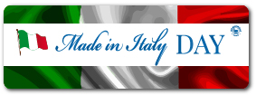 Made in Italy Day