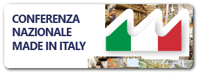 Conferenza Nazionale Made in Italy