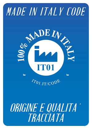 Made in Italy DOC - Origine e Qualità tracciata